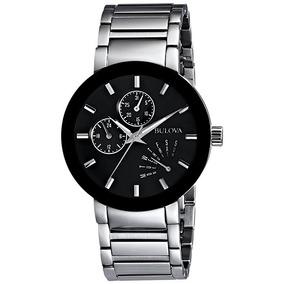 Reloj Bulova Original 96c105 Para Hombre