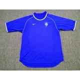 83f2a8e053 Camisa Brasil 1999 - Camisas de Futebol no Mercado Livre Brasil