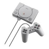 Sony Play Station Mini Classic 20 Juegos Nuevo En Caja