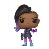 Funko Pop! Games: Overwatch - Sombra
