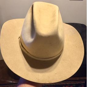 e17ee1d7ff95d Sombreros Marca Stetson De Pelo - Ropa