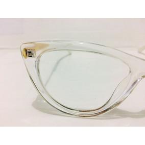 Oculos Feminino Chanel Transparente - Óculos no Mercado Livre Brasil 5b373f6e72