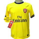 a145ecbb99 Camisa Masculina de Times Ingleses de Futebol no Mercado Livre Brasil
