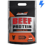 Beef Protein Isolate 1.8kg - New Millen - 0 Lactose, Isolado