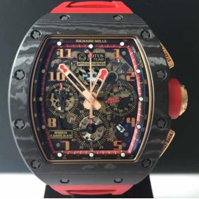 f8b94c8e5174 Reloj Lotus Marc Marquez Rojo - Reloj de Pulsera en Mercado Libre México