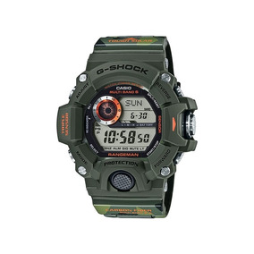 716994bca02 Relógio G-shock Rangeman - Edição Limitada
