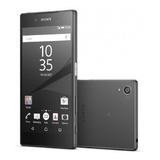 Smartphone Sony Xperia Z5 Premium E6633 Dual 32gb Preto Novo