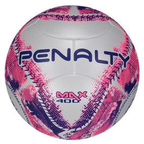 Bola Penalty Max 400 Ix Futsal Rosa E Roxa 4d8b7a166d4b0