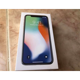 Sorteo Iphone X Nuevo Garantia 1 Año 64gb Liberado