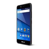 Celular Blu R2 4g Lte Smartphone 16gb + 2gb Ram Liberado Fab