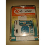 Protector De Voltaje Aire Ac 220v Exeline Gsm-rt220