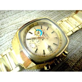 Relógio Chronograph Omega Jedi
