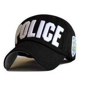 2a934e32a Boné Nyc Police Of New York City Polícia Frete Grátis