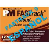 Simulador Español Fastrack 9na Ed - Rita Mulcahy Pmbok6