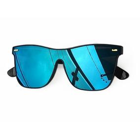 Oculos Espelhados Azul Masculino De Sol - Óculos no Mercado Livre Brasil 755eb22ea3