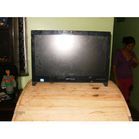 Pantalla Lenovo C240 All In One Año 2012