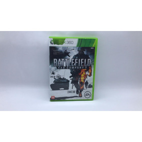 Battlefield Bad Company 2 - Xbox 360 - Cd Original