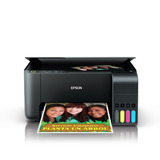 Impresora L3110 Epson Ecotank Tintas Multifuncion L380