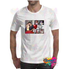 bfb4166f4ee2b Camisa Do Flamengo Com Cristo Redentor - Camisetas e Blusas para ...