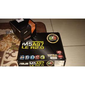 Kit Fx 8350 C/wraith Cooler + M5a97 Le R2.0 14 Gb De Ram.