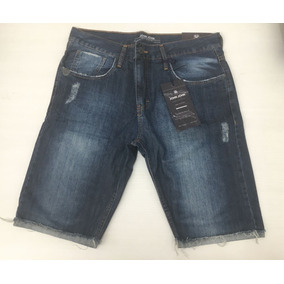Bermuda Jeans Masculino John John Original