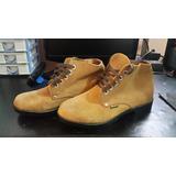 Zapatos Botas Adoc