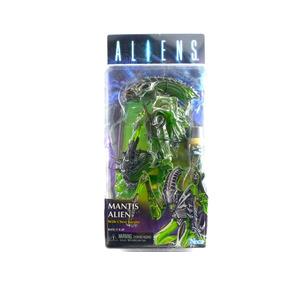 Mantis Alien - Neca
