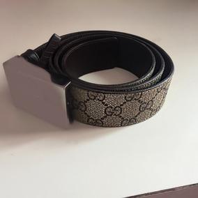 88640ec2fc54f Cintos Gucci para Masculino, Usado no Mercado Livre Brasil
