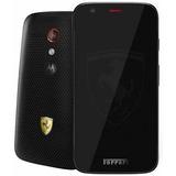 Moto G Ferrari Nuevo Liberado Envío Gratis