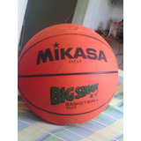 Balon De Basketball Poco Uso
