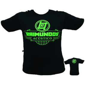 Bandalheira - Rock - Banda - Camiseta Raimundos 2789 d506fc43f3a