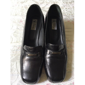 quality design f3095 bdc60 Zapatos Cerrados Para Señoras. Zapatos Para Damas