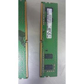 Memeria Ram Samsung Ddr4 Dim De 4gb 2400mhz
