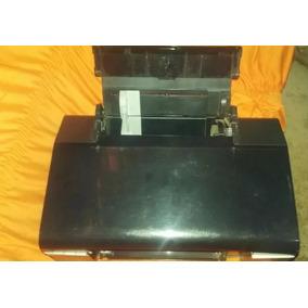 Impressora Epson T50 Modificada Imprime Dvd Em Fila Defeito
