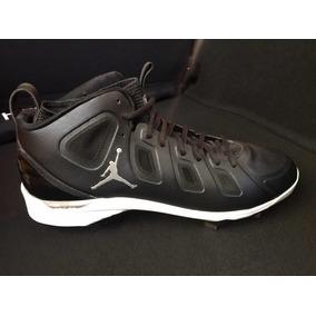 Spike De Béisbol Nike Air Jordan Derek Jeter (yankees) 7db52a21d46