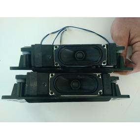 Auto Falante Tv Lg 39ln5700 Usado Com Suporte