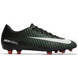 Guayo Nike Mercurial Vortex Fg en Mercado Libre Colombia 6de7fbbfa27