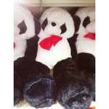 Osos Panda De Peluche
