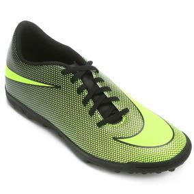 aaf4dfcb27854 Chuteira Nike Bravata 2 Tf Society - Chuteiras Nike de Society para ...