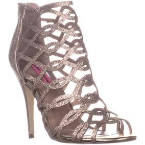 Zapatos Betsy Johnson Beige Mujer - Zapatos en Mercado Libre México ecbc7295cef86
