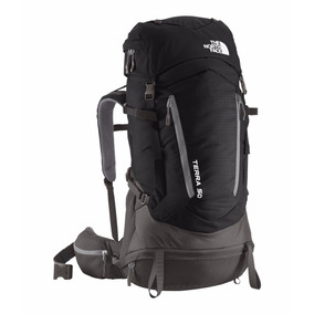 Mochila The North Face Terra 50 L Para Camping Viajes Scout
