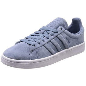new styles d5fc2 3d53e Tenis adidas Originals Campus Stitch And Turn Cq2471