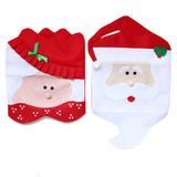 Decoración De Fiesta De Navidad Silla... (1 Pair(mr.)