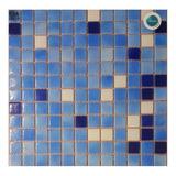 Venecita Mix Celeste, Azul Y Bco Calidad Premium 2,5x2,5 Xm2