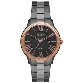6c0d7cde4d0 Relogio Orient Algarismo Romano - Relógios no Mercado Livre Brasil
