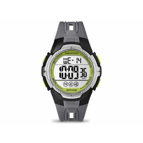 ad8db9d8617f Timex Reloj. 905 T9. Wr200 Shock Resistant - Reloj Timex en Mercado ...