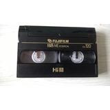 Cassetes De Video 8 Mm Para Camara