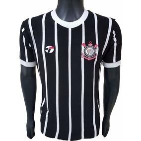 cb16e2e05d L Camiseta Corinthians Democracia Rock M - Camisetas no Mercado ...