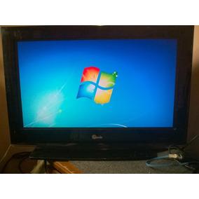 Tv Monitor Rania 24 Pulgadas