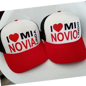 Gorras Para Novios Con Frases - Accesorios de Moda en Mercado Libre ... b0e33bafabb